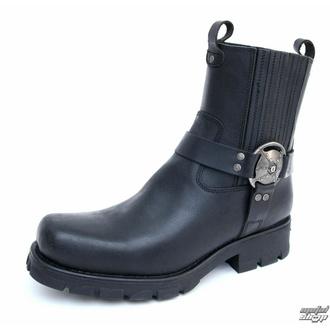 Stiefel NEW ROCK - Itali Negro- - BESCHÄDIGT