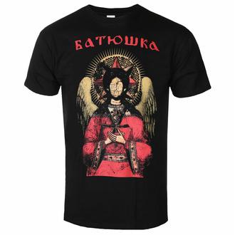 Herren T-Shirt BATUSHKA - PREMUDROST- PLASTIC HEAD, PLASTIC HEAD, Batushka