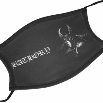 Drapieren (Maske) BATHORY - ZIEGE - PLASTIC HEAD, PLASTIC HEAD, Bathory