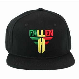 Cappy FALLEN, FALLEN