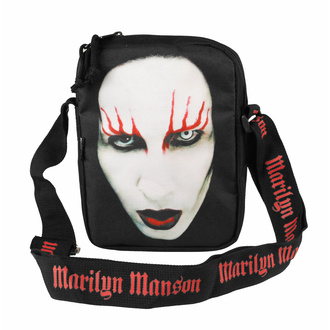 Tasche MARILYN MANSON, NNM, Marilyn Manson