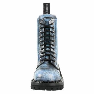 Stiefel STEADY´S - 10 Ösen - Jeans, STEADY´S
