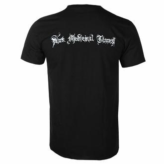 Herren T-Shirt SATYRICON - DMT FROST - SCHWARZ, NNM, Satyricon