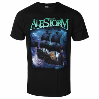 Herren-T-Shirt ALESTORM - Live In Tilburg - NAPALM RECORDS - TS_6705