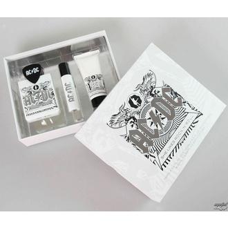 geschenkset (Parfüm) Damen AC/DC - Weiß - 100ml - BESCHÄDIGT, NNM, AC-DC