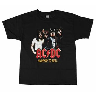 Kinder T-Shirt AC/ DC -Highway to hell, NNM, AC-DC