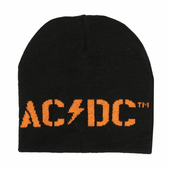 Beanie AC/DC - PWR, LOW FREQUENCY, AC-DC