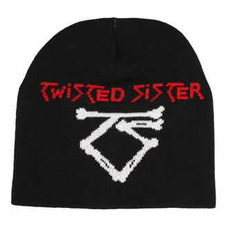 Mütze Twisted Sister - You can't stop Rock 'n' Roll, LOW FREQUENCY, Twisted Sister