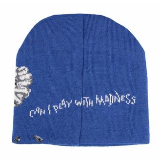 Mütze Iron Maiden, LOW FREQUENCY, Iron Maiden
