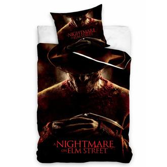 Bettwäsche A Nightmare On Elm Street - WARNER BROS, NNM, Nightmare - Mörderische Träume