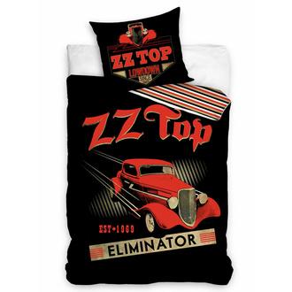 Bettwäsche ZZ TOP, NNM, ZZ-Top