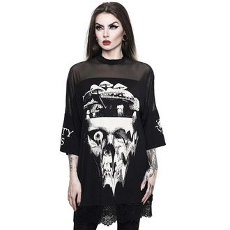Damen T-shirt mit 3/4 Arm KILLSTAR, KILLSTAR