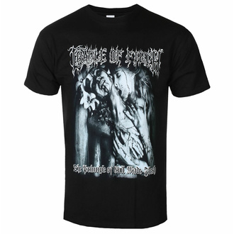 Herren T-Shirt Cradle Of Filth - Supreme Vampiric Evil, NNM, Cradle of Filth