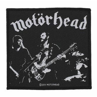 Patch Motörhead - BAND, RAZAMATAZ, Motörhead