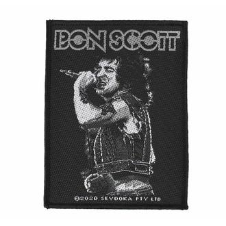 Patch BON SCOTT - BON SCOTT, RAZAMATAZ, AC-DC