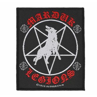 Patch MARDUK - MARDUK LEGIONS, RAZAMATAZ, Marduk