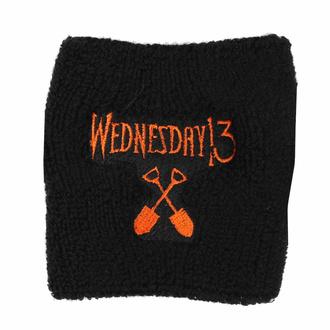 Armband WEDNESDAY 13 - LOGO, RAZAMATAZ, Wednesday 13