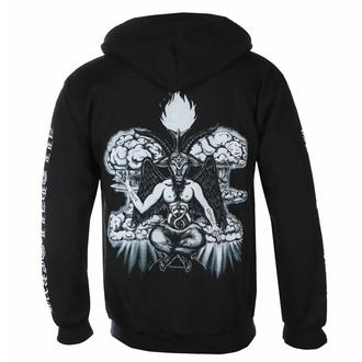 Herren-Sweatshirt IMPALED NAZARENE - GOAT OF MENDES, RAZAMATAZ, Impaled Nazarene