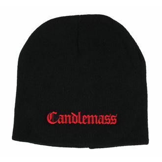 Mütze CANDLEMASS - LOGO, RAZAMATAZ, Candlemass