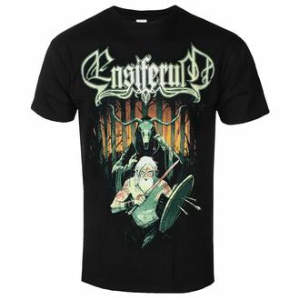 Herren T-Shirt ENSIFERUM - SHAMAN - RAZAMATAZ, RAZAMATAZ, Ensiferum