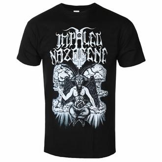 Herren T-Shirt IMPALED NAZARENE - GOAT OF MENDES - RAZAMATAZ, RAZAMATAZ, Impaled Nazarene