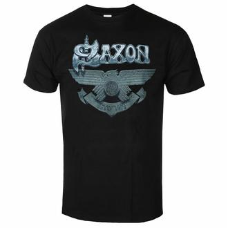 Herren T-Shirt SAXON - EST 1979 - RAZAMATAZ - ST2435