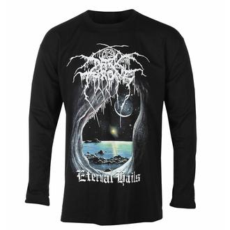 Herren-T-Shirt mit langen Armen DARKTHRONE - ETERNAL HAILS, RAZAMATAZ, Darkthrone