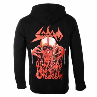 Herren Sweatshirt SODOM - OBSESSED BY CRUELTY, PLASTIC HEAD, Sodom