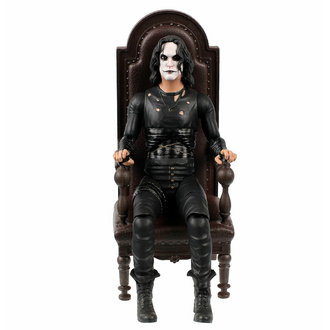 Figur The Crow - Deluxe Actionfigur, NNM