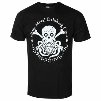 Herren T-Shirt ALESTORM - Pirate Metal Drinking - NAPALM RECORDS - TS_61032