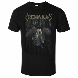 Herren T-Shirt CREMATORY - Unbroken - NAPALM RECORDS - k59889