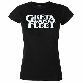 Frauen T-Shirt Greta Van Fleet, NNM, Greta Van Fleet