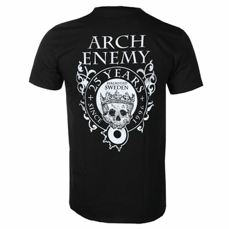 Herren T-Shirt Arch Enemy, NNM, Arch Enemy