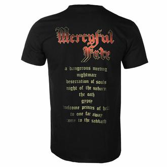 Herren T-Shirt Mercyful Fate, NNM, Mercyful Fate