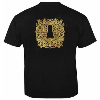 Herren T-Shirt CELLAR DARLING - The spell, NUCLEAR BLAST, Cellar Darling
