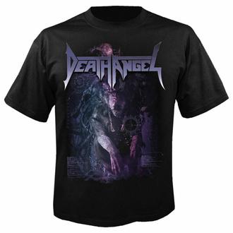 Herren T-Shirt DEATH ANGEL - Humanicide, NUCLEAR BLAST, Death Angel