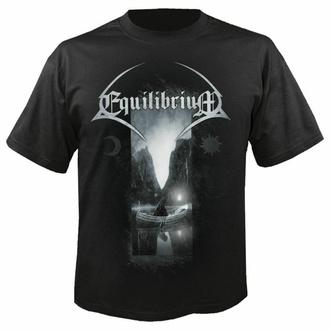 Herren T-Shirt  EQUILIBRIUM - Dark night, NUCLEAR BLAST, Equilibrium