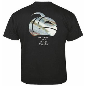 Herren T-Shirt HELLOWEEN - Skyfall logo, NUCLEAR BLAST, Helloween