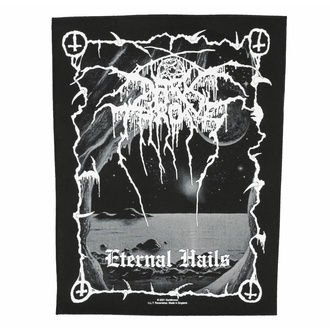 Aufnäher Darkthrone - Eternal Hails Back - ROCK OFF, ROCK OFF, Darkthrone
