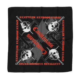 Schal Candlemass - Epicus Doomicus Metallicus - ROCK OFF, ROCK OFF, Candlemass