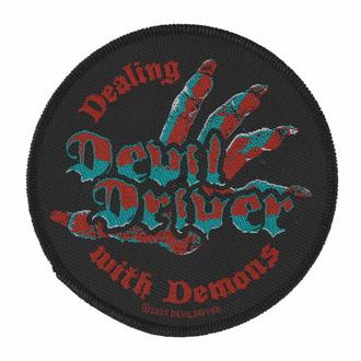 Applikationen Devildriver - Dealing With Demons - ROCK OFF, ROCK OFF, Devildriver