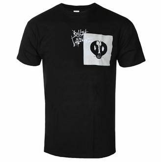 Herren T-Shirt Bullet For my Valentine - Album Cropped & Logo BL - ROCK OFF, ROCK OFF, Bullet For my Valentine