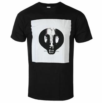 Herren T-Shirt Bullet For my Valentine - Album Cropped & Large Logo Back BL - ROCK OFF, ROCK OFF, Bullet For my Valentine