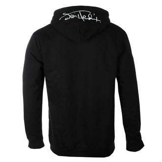 Herren-Sweatshirt Jimi Hendrix - Band Of Gypsys - Schwarz, NNM, Jimi Hendrix
