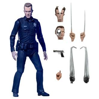 Figur Terminator 2 - Ultimate T-1000, NNM, Terminator