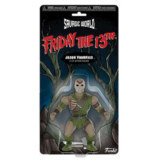 Figur Friday the 13th - Jason, NNM, Friday the 13th