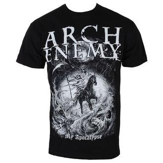 Herren T-Shirt Metal Arch Enemy - Apocalyptic Rider 2 - ART WORX - 710737-001