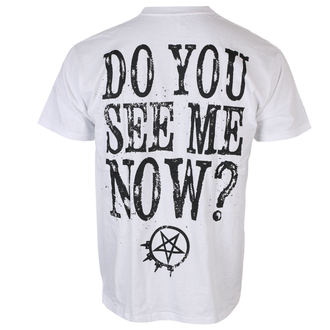 Herren T-Shirt Metal Arch Enemy - Do you see me ? - ART WORX, ART WORX, Arch Enemy