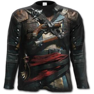 Herren T-Shirt Assassin's Creed - ASSASSIN´S CREED - SPIRAL - G151M320