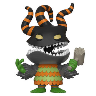 Figur Nightmare before Christmas - POP! - Harlekin Dämon, NIGHTMARE BEFORE CHRISTMAS, Nightmare Before Christmas